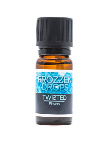"""Twisted Vaping Aroma """"Frozzen Drops""""-..."""
