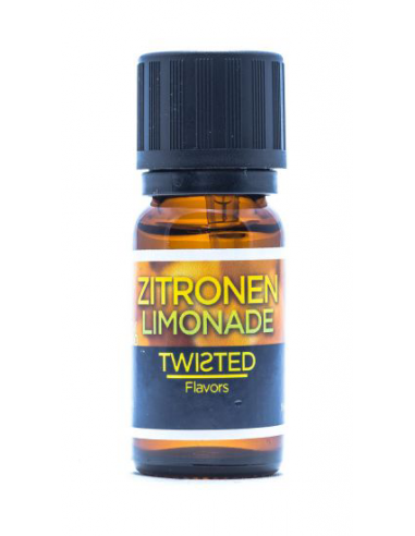 Twisted Vaping Aroma...