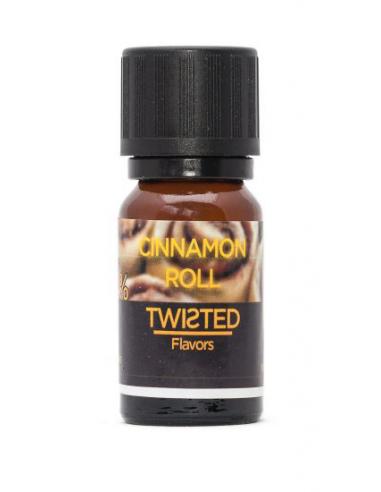 "Twisted Vaping Aroma ""Cinnamon Roll""-..."
