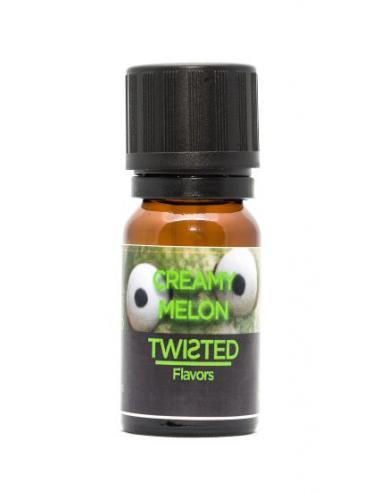 "Twisted Vaping Aroma ""Creamy Melon""-..."