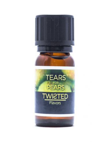 """Twisted Vaping Aroma """"Tears for..."""