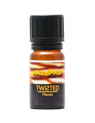 "Twisted Vaping Aroma ""Wall Smash"" - 10ml"