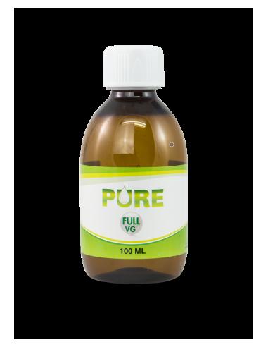Pure-FULL VG 100 ML-Bottiglia da 250...