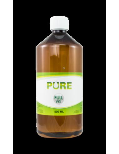 Pure-FULL VG 500 ML-Bottiglia da 1000...