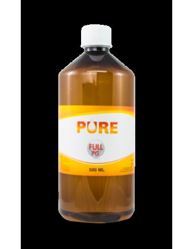 Pure-FULL PG 500 ML-Bottiglia da 1000...