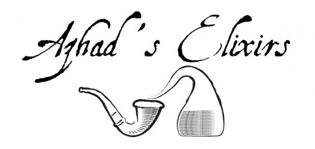 Azhad's Elixir