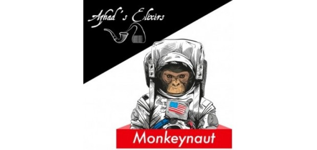 Monkeynaut & Azhad